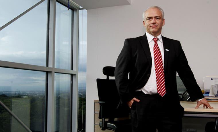 Empresa sudafricana abrirá centro de servicios compartidos