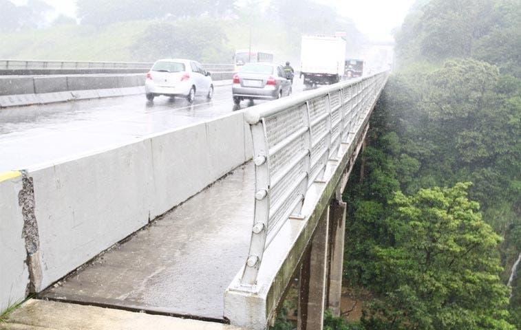 Ingeniero de puente de la platina a Contraloría