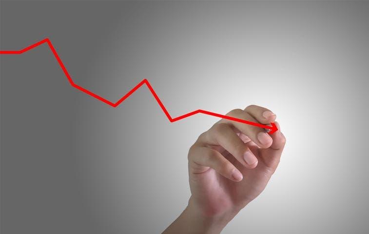 Tasa básica pasiva baja a 6,45%