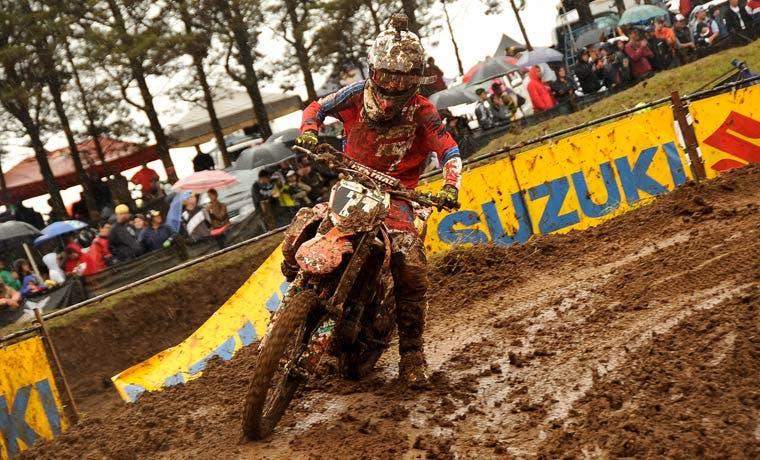 MX2 enciende el motocross