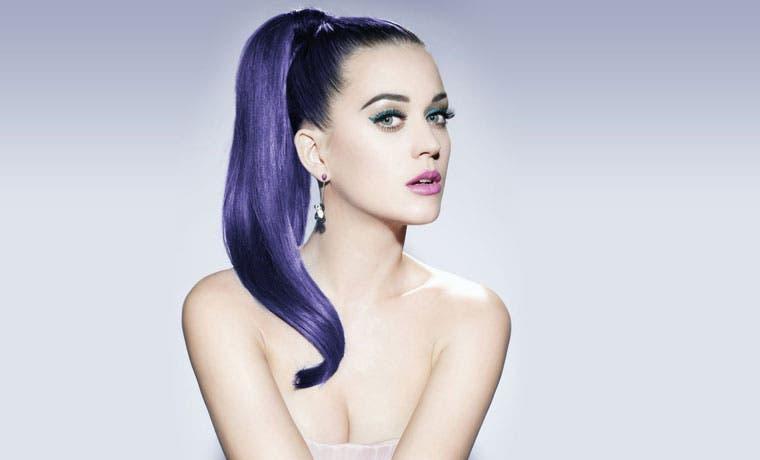 Liberan entradas para ver a Katy Perry