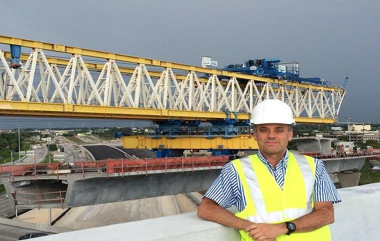 Constructora tica desarrollará el puente más largo de Colombia