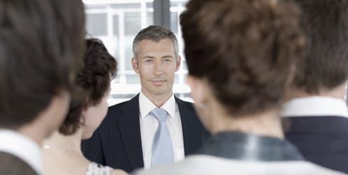 ¿Está contento con su salario? Su jefe puede convencerle de estarlo