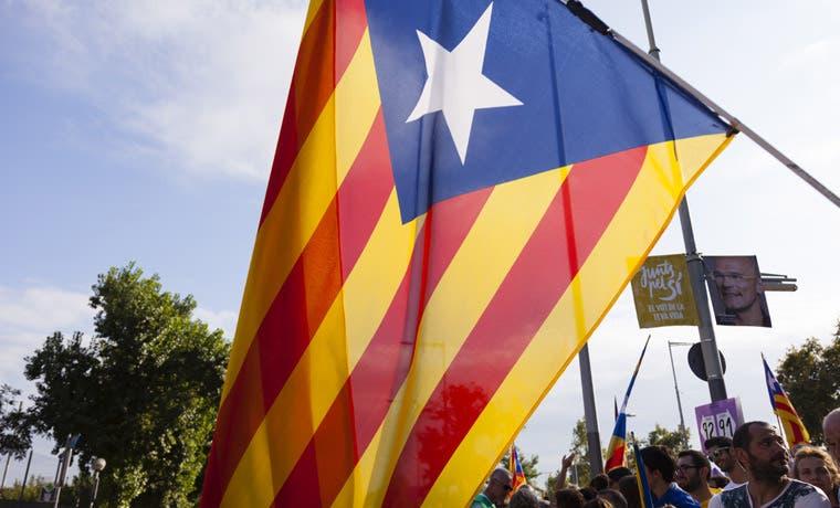 Radicales ganan terreno en Cataluña