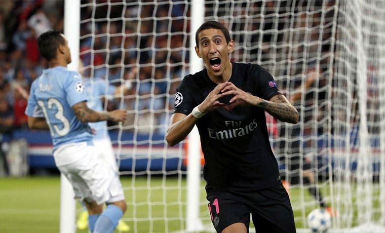 PSG-Real Madrid, duelo de poder