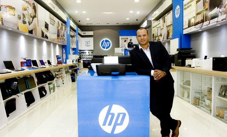 HP domina mercado local de impresión
