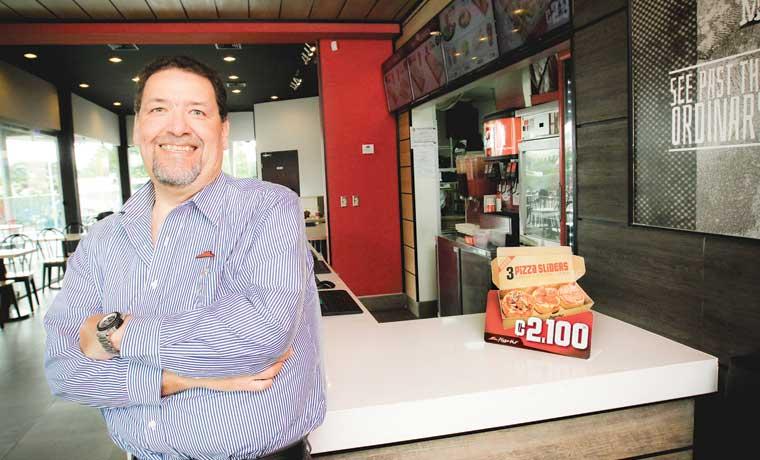"Pizza Hut apostará a ""millenials"" para crecer"