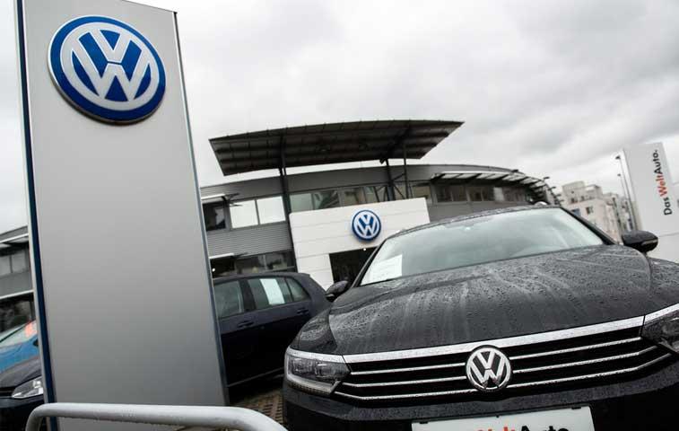 Volkswagen reorganizaría su imperio tras escándalo