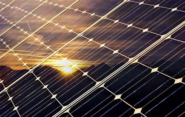 GreenEnergy obtuvo licencia de marca país