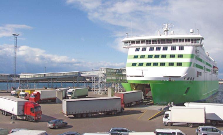 Nuevo ferry agilizaría exportaciones a Triángulo del Norte