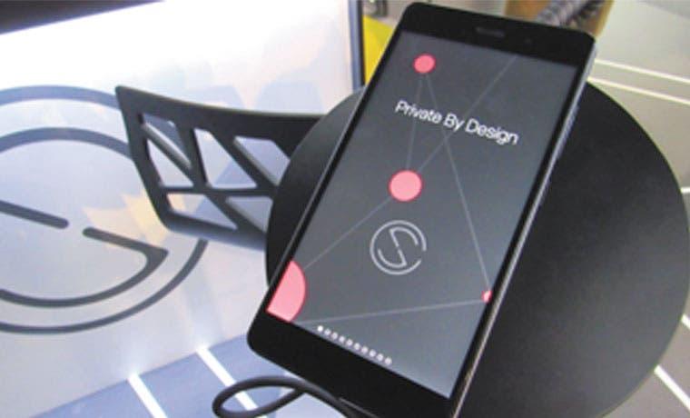 Blackphone 2: el smartphone más seguro del mundo