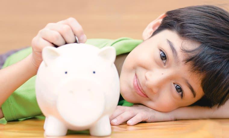 Hijos y cuentas de ahorro, una buena oportunidad