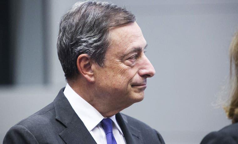 Draghi puede aprender una lección con tasas de interés negativas