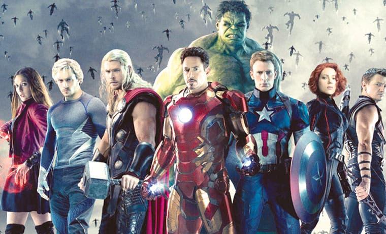 Marvel llevará su universo al Museo de los Niños