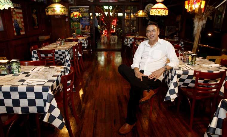 Restaurantes casuales clásicos se renuevan