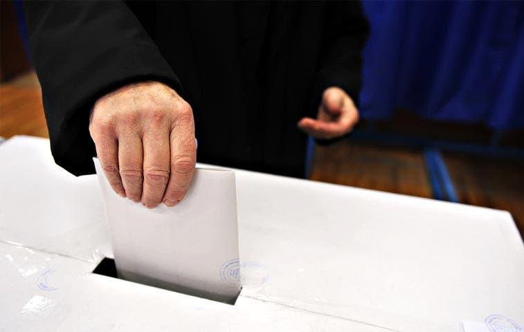 Mitad de ticos dispuestos a elegir alcalde
