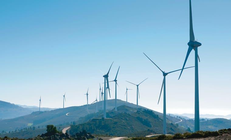 México proyecta gran ofensiva en energía eólica