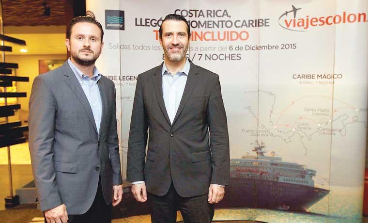 Conozca el Caribe con un crucero desde Limón