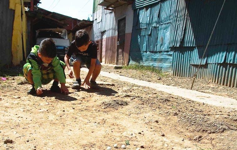 Más costarricenses viven en pobreza extrema