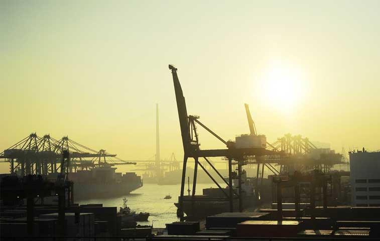 Exportaciones en septiembre alcanzan los $757 millones