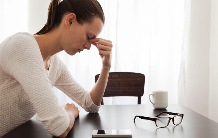Estrés causa pérdida del 0.5% y 3.5% del PIB