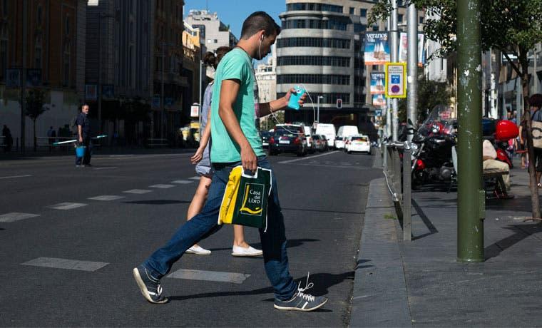Bancos españoles decepcionan a pesar de recuperación económica