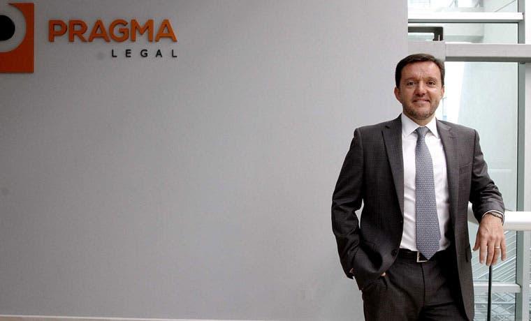 Pragma Legal, nueva opción de bufete especializado