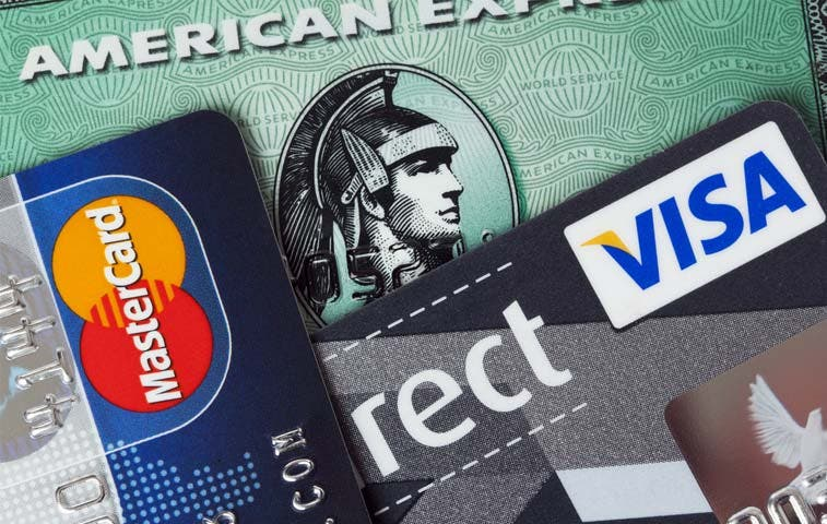 Mitad de tarjetas de crédito tiene intereses mayores al 45%