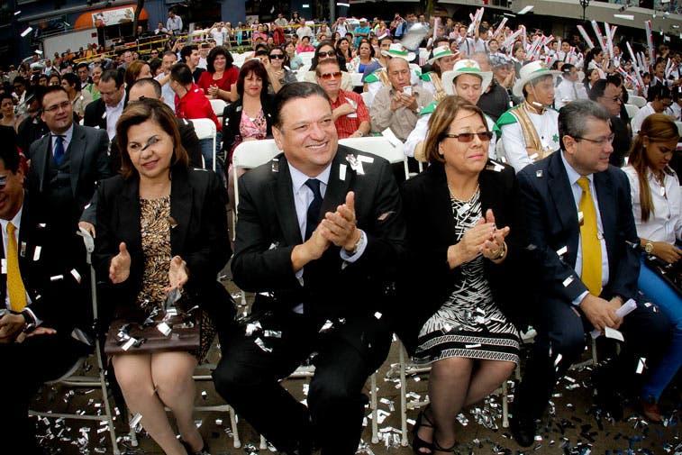 """Araya: """"Devolveremos el rumbo a San José"""""""