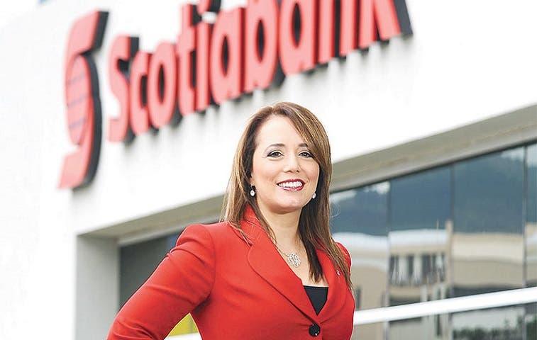 Scotiabank le ayuda a tener un presupuesto saludable