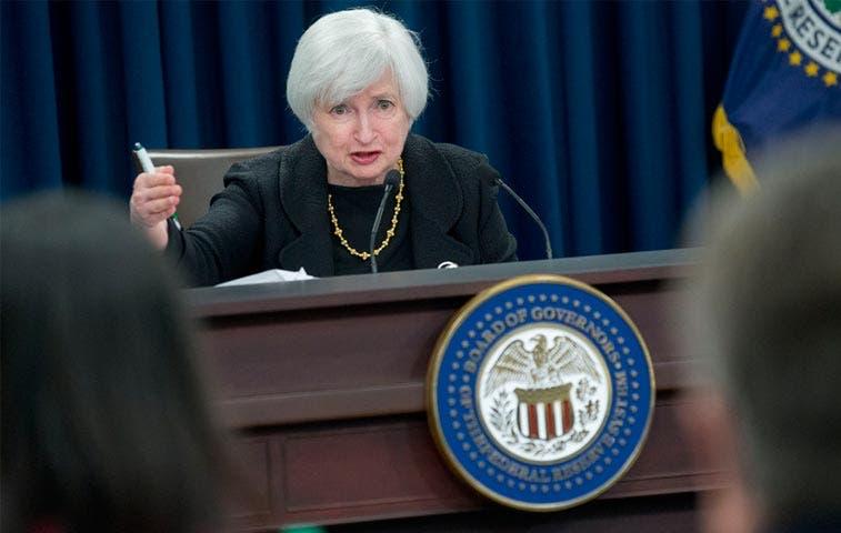 ¿Qué dirá la FED esta semana a los mercados?