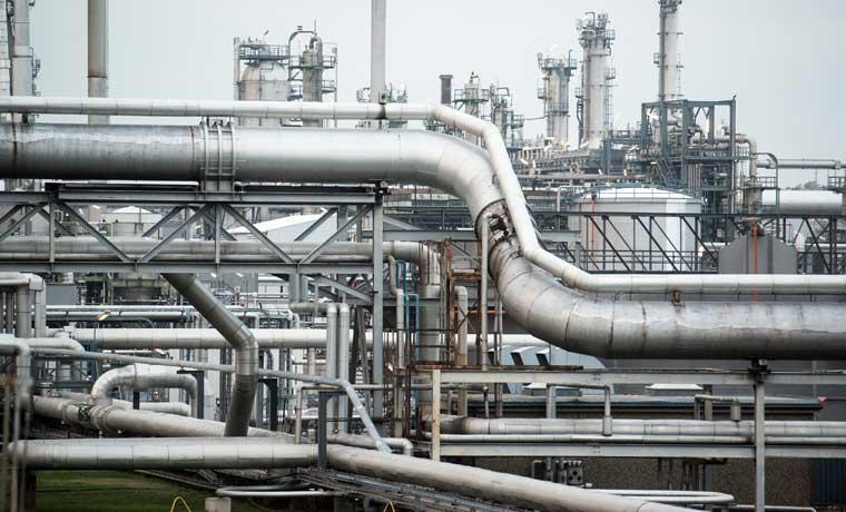 Petróleo a $50 es un regalo para el mundo