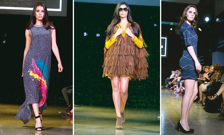 Moda europea presenta sus tendencias