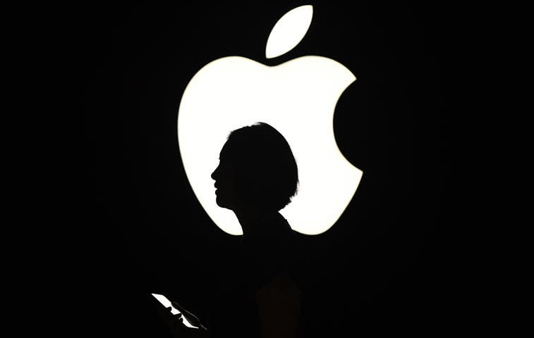 Apple prevé récord en ventas de fin de año por éxito de iPhone 6