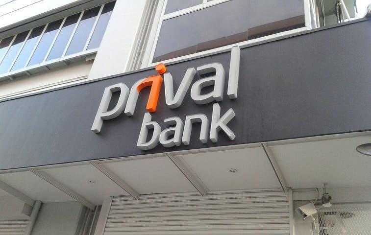 Prival ya tendrá su puesto de bolsa y oficina de Banca Privada