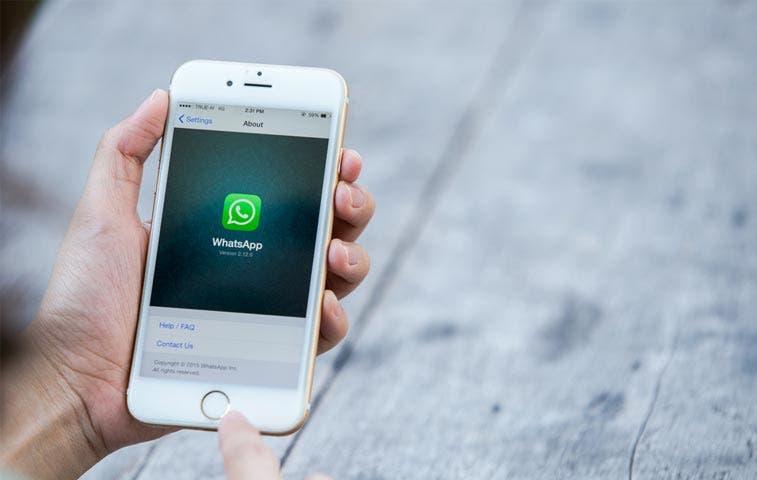 BCR brindará asistencia por WhatsApp