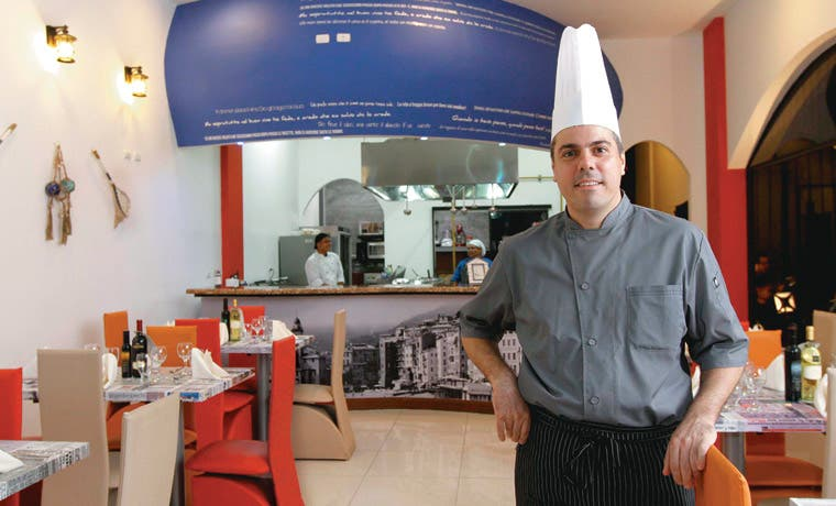 Nueva propuesta gastronómica abre en Rohrmoser