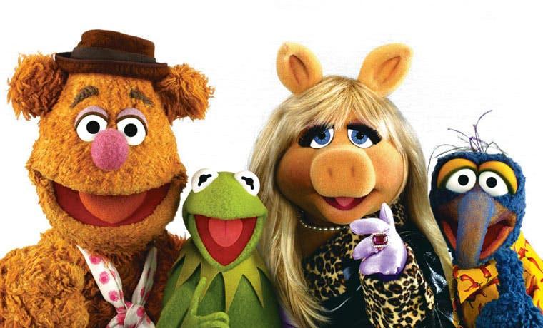 Los Muppets regresan a la pantalla chica