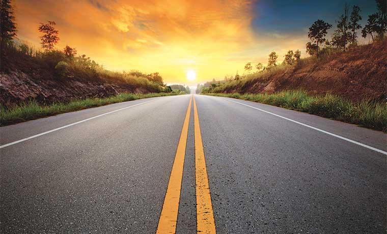 Ruta 27 tiene plazo para ampliación