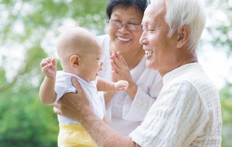 China elimina política de un solo hijo
