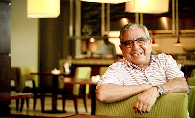 Calvo celebra 75 años con nuevos productos