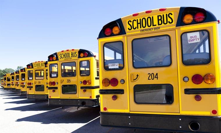 47 citas se habilitarán para permisos de transporte estudiantil