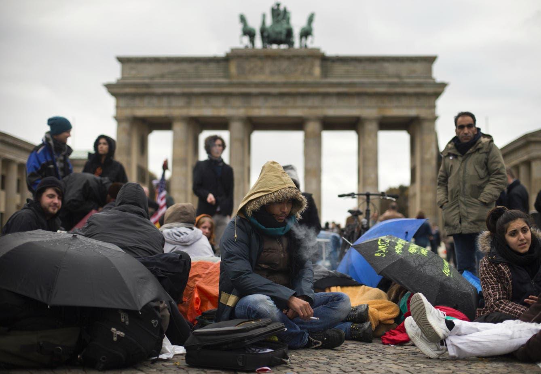 Partido alemán propone descentralizar el registro de refugiados