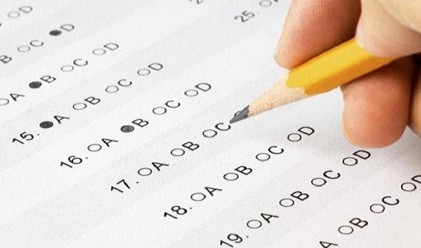 Más de 46 mil estudiantes a pruebas de bachillerato