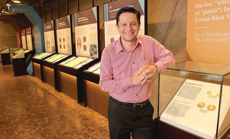 Museo de Numismática reabre sus puertas