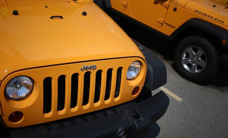 Ventas de Jeep continúan en alza pese a cuestionamientos sobre calidad