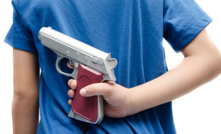 Libertarios en contra de prohibir juguetes bélicos porque atenta comercio