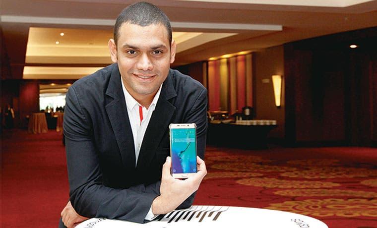 Samsung recobró primer lugar en smartphones