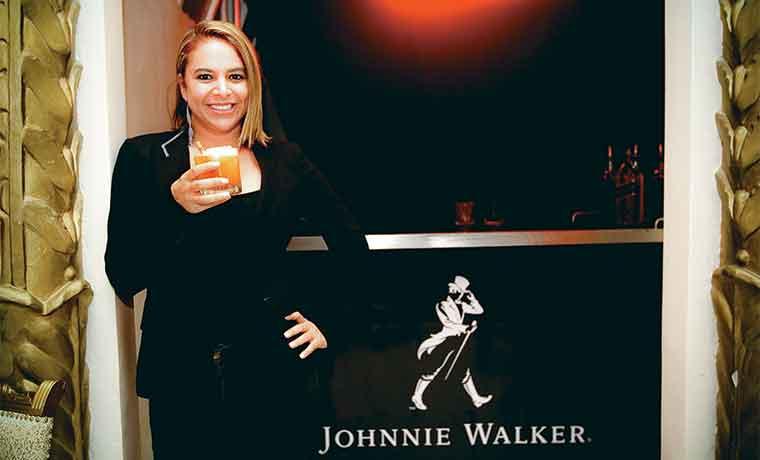 Johnnie Walker lanza nueva campaña