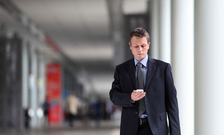 Plataforma para empresas ubicará a sus empleados fuera de oficina